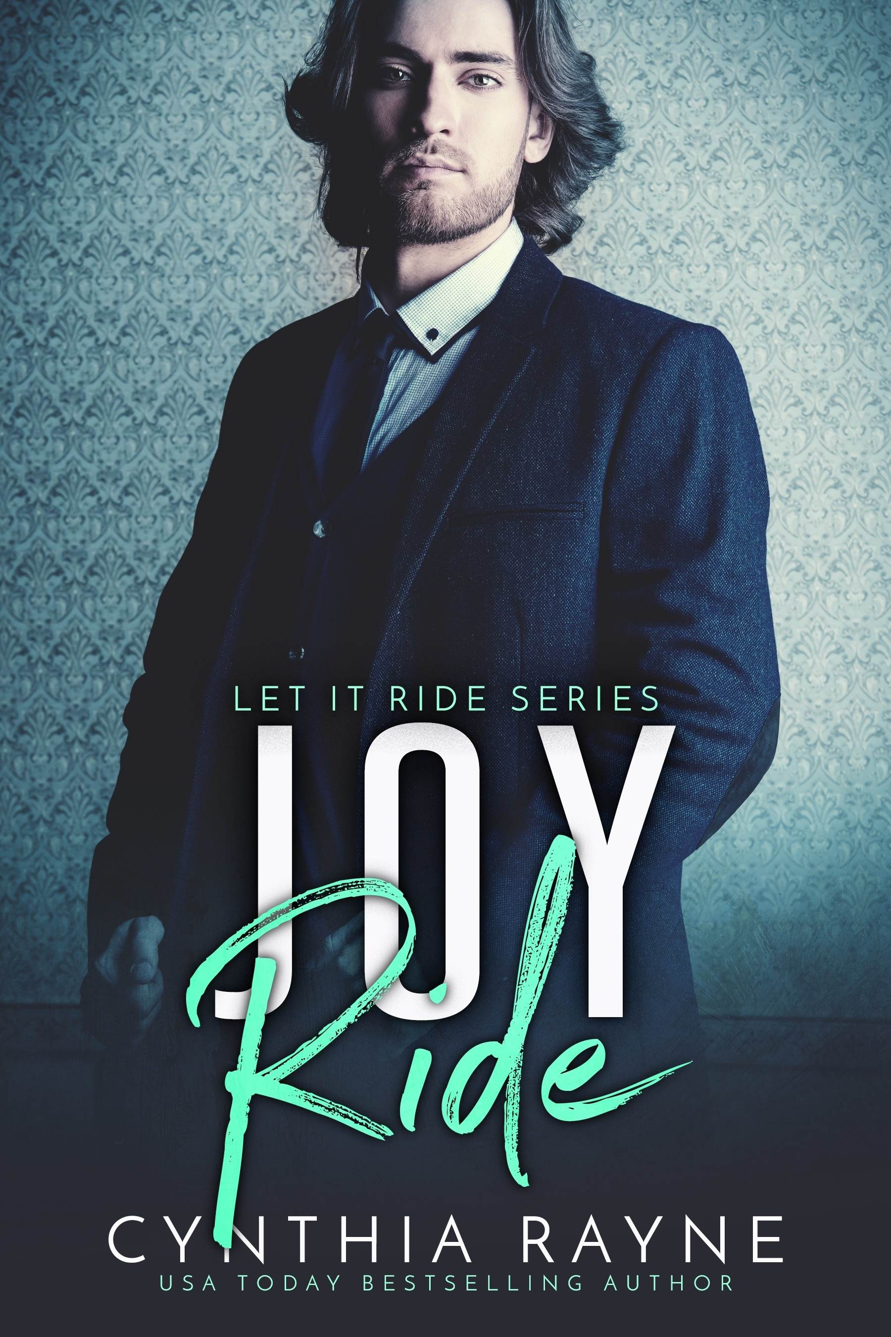 Joy Ride (Let It Ride #3)