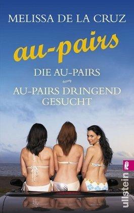 Die Au-pairs (The Au Pairs, #1-2)
