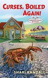Curses, Boiled Again! (A Lobster Shack Mystery #1)