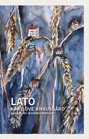 Lato (Cztery pory roku, #4)