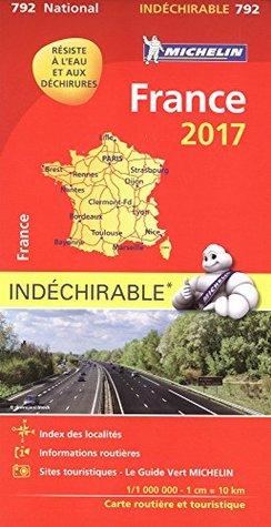 France 2017 - High Resistance