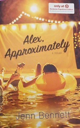 Alex, Approximately by