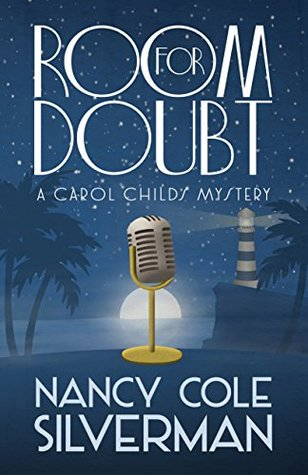 Room For Doubt (A Carol Childs Mystery Book 4)