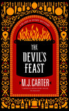 The Devil's Feast (The Blake and Avery Mystery #3)