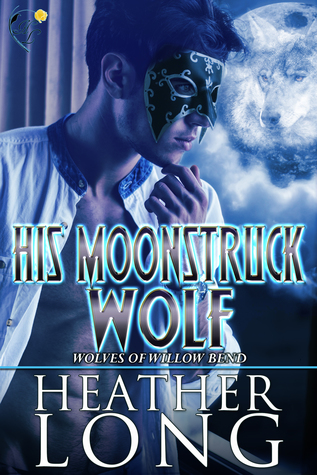 His Moonstruck Wolf (Wolves of Hollow Bend #10.5)