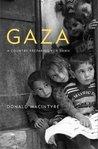 Gaza by Donald Macintyre