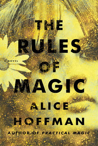 The Rules of Magic (Practical Magic 0.5)