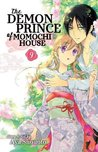 The Demon Prince of Momochi House, Vol. 9 by Aya Shouoto