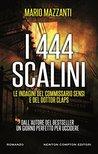 I 444 scalini by Mario Mazzanti