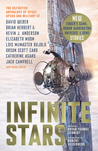 Infinite Stars: Definitive Space Opera and Military Science Fiction