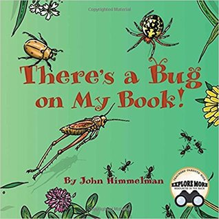 there-s-a-bug-on-my-book
