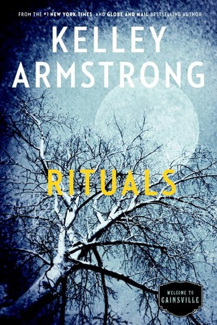 Book Review: Kelley Armstrong's Rituals