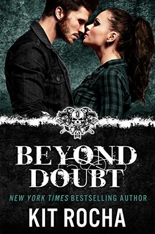 Beyond Doubt (Beyond, #9.5; O'Kane for Life, #1) by Kit Rocha