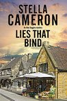 Lies that Bind (An Alex Duggins Mystery)