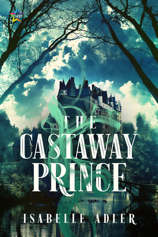 Book Review: The Castaway Prince by Isabelle Adler