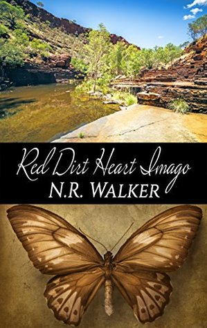 Red Dirt Heart Imago (Red Dirt #4.5, Imago #2.5)