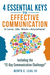 4 Essential Keys to Effective Communication in Love, Life, Wo... by Bento C. Leal III
