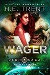 Wager (Jekh Saga, #4)