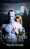 Unearthed (The Sirilians, #2)