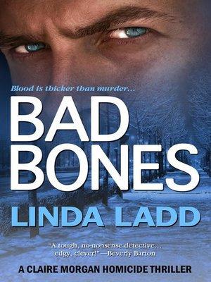 Bad Bones(Claire Morgan 7)