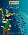 New Game+: Vörissa's Catalyst Online Patch 1.01