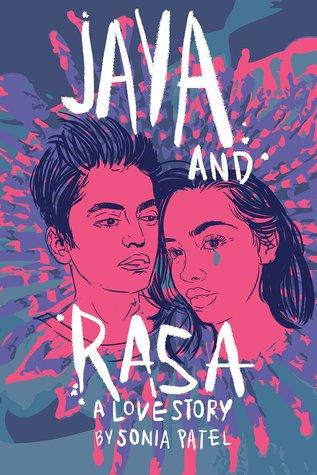 Jaya and Rasa: A Love Story