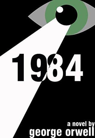 1984: English Edition