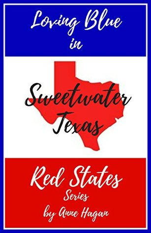 Loving Blue in Red States: Sweetwater Texas