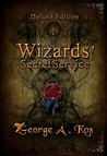 Wizards' Secret Service (Deluxe Edition #1)