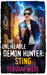 The Unlikeable Demon Hunter: Sting (Nava Katz, #2)