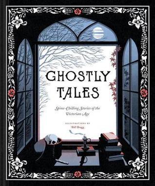 Ghostly Tales by Chronicle Books