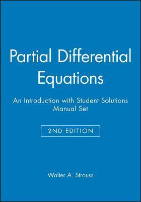 Partial Differential Equations Ebook