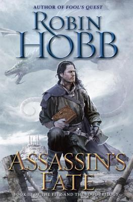 Assassin's Fate by Robin Hobb thumbnail