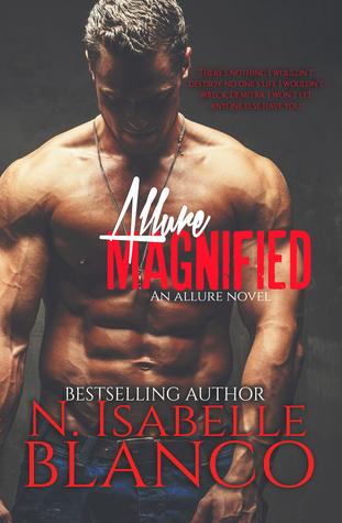 Allure Magnified                  (Allure  #2)