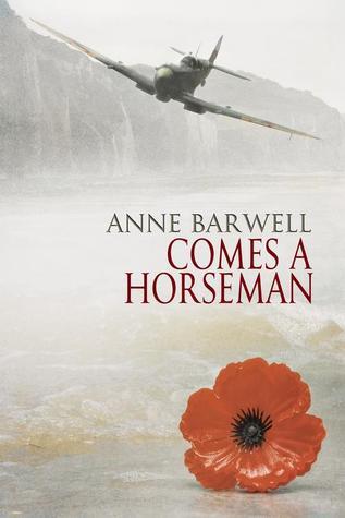 Comes a Horseman (Echoes Rising, #3)