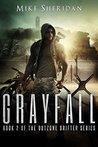 Grayfall (Outzone Drifter Series, #2)