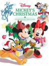 Mickey's Christmas Storybook Treasury by Walt Disney Company