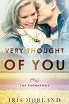 The Very Thought of You (The Thorntons #2)