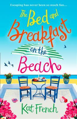 The Bed and Breakfast on the Beach: A summer sizzler full of sun, sea and sand