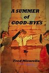 A Summer of Good-Byes (Blue Triangle Press Book 2)