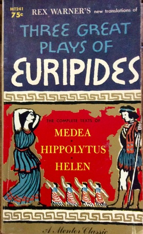 Three Great Plays of Euripides