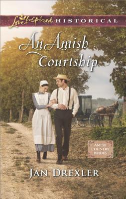 An Amish Courtship by Jan Drexler
