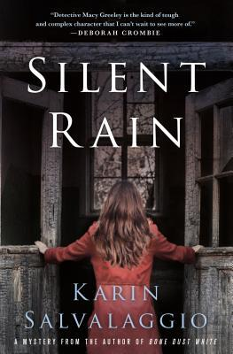 Silent Rain (Macy Greeley, #4)