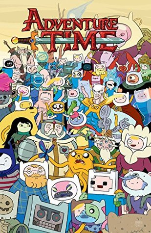 Ebook Adventure Time Vol. 11 by Christopher Hastings DOC!