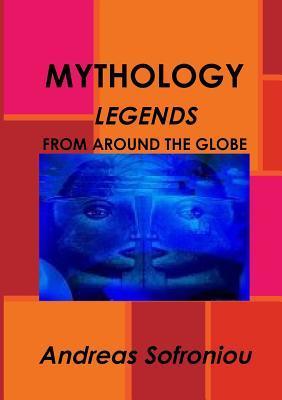 Mythology Legends from Around the Globe