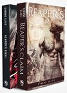 Satan's Sons MC Romance Series Boxed Set: Books 1 -2