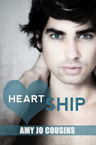 HeartShip by Amy Jo Cousins
