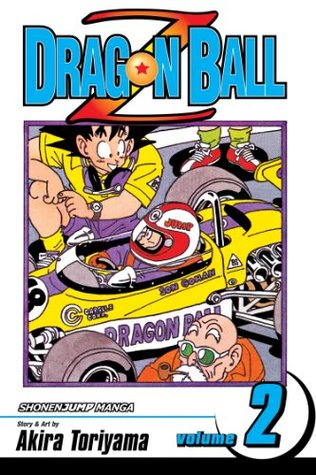 Dragon Ball Z, Vol. 2 (SJ Edition): The Lord of Worlds