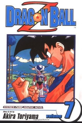 Dragon Ball Z, Vol. 7 (SJ Edition): The Ginyu Force