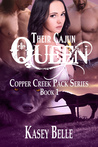 Their Cajun Queen (Copper Creek Pack, #1)